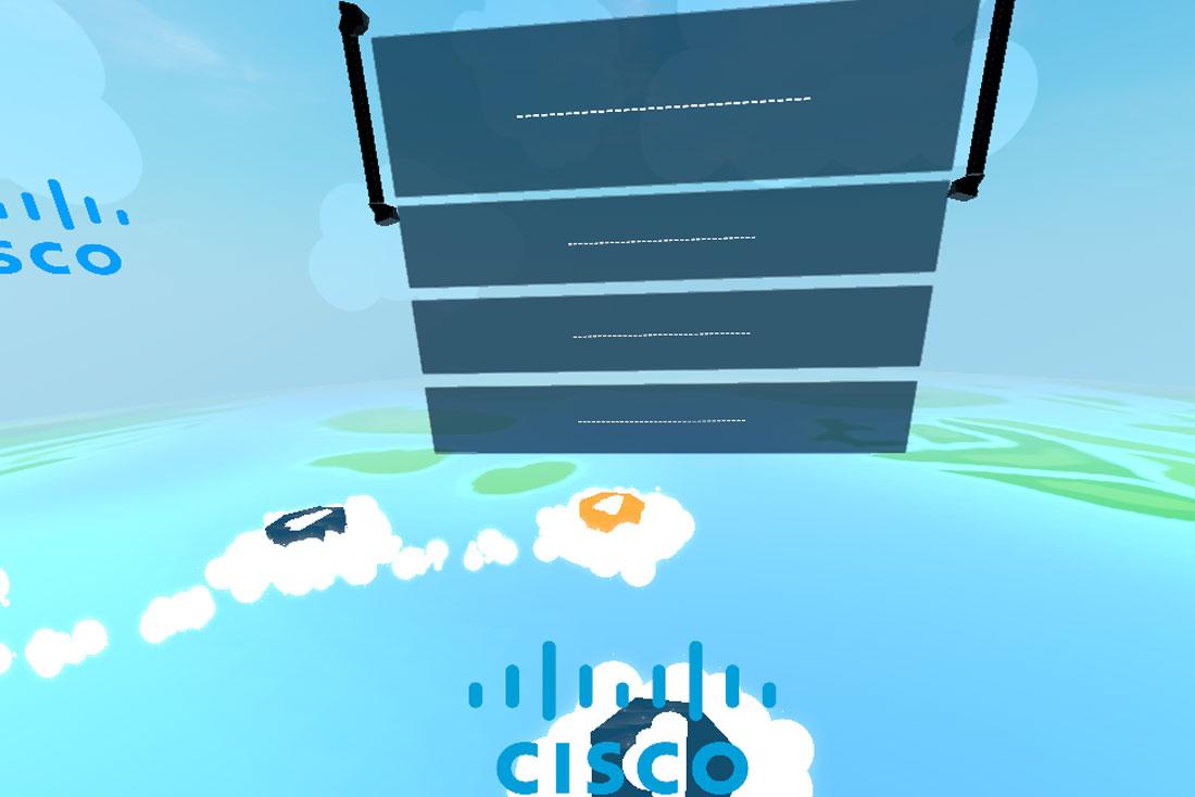 Quizz Cloud | Cisco