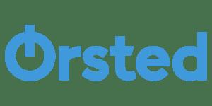 Orsted-Logo