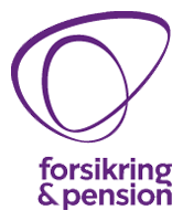 forsikring-og-pension-logo