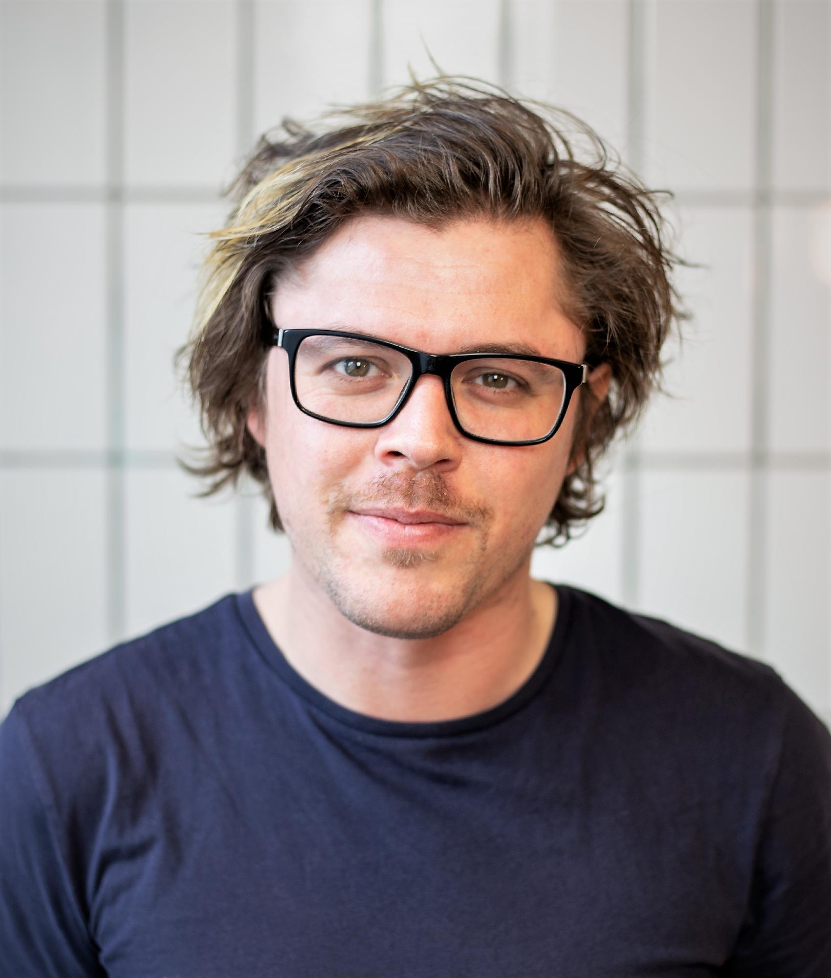 Anders Bjørn Rørbæk Pedersen