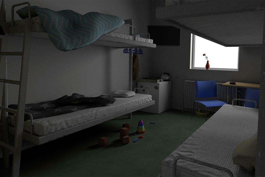 This Room | Pejk Malinovski