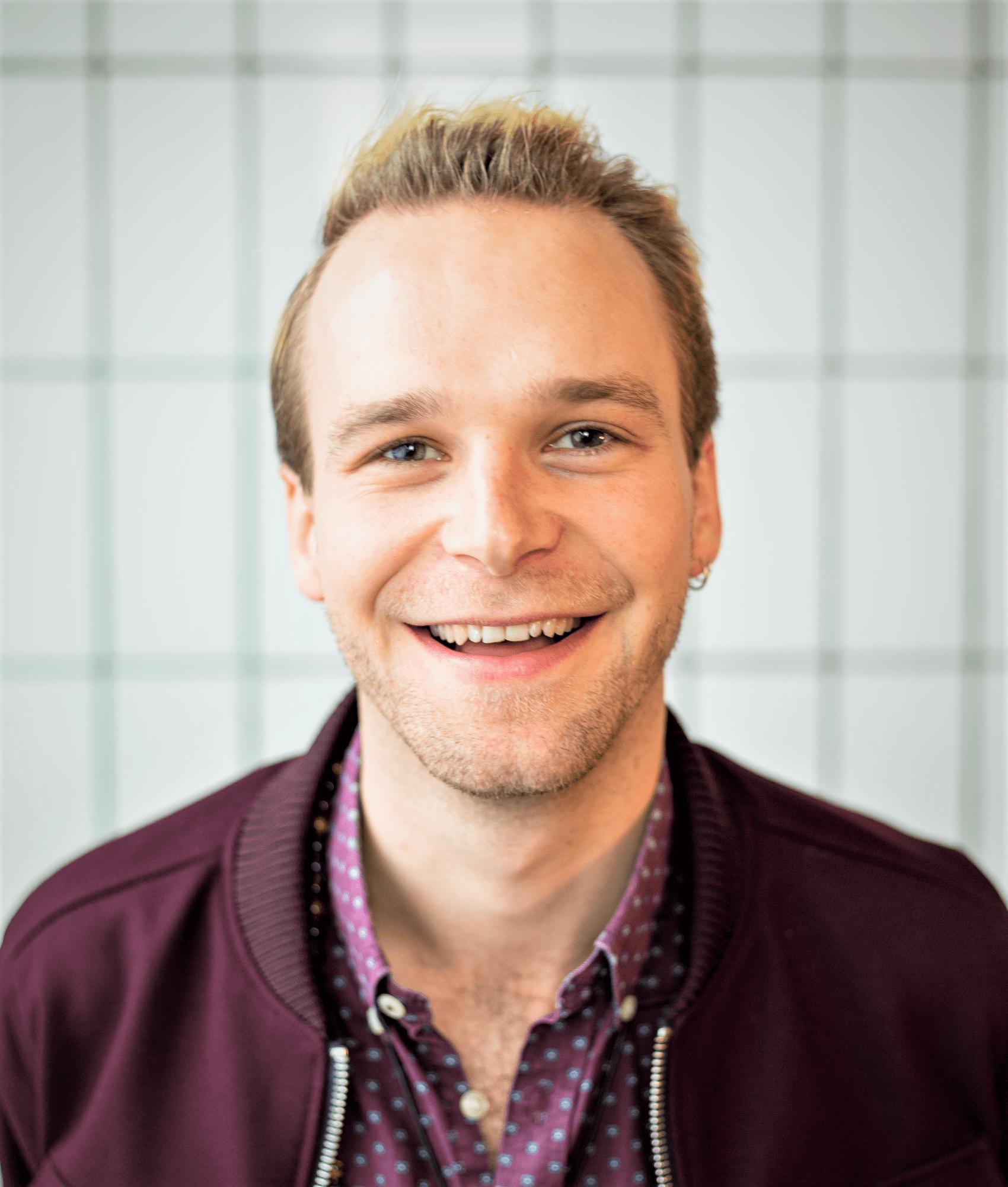 Christopher Schnoor