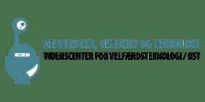 Videnscenter for Velfærdsteknologi / Øst logo