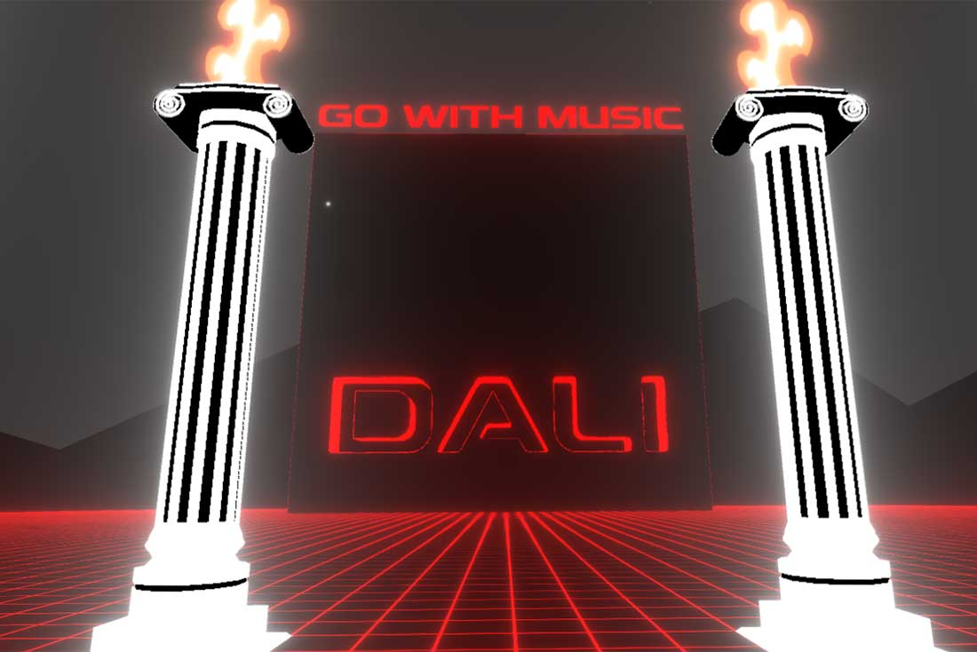 DALI Go With Music VR