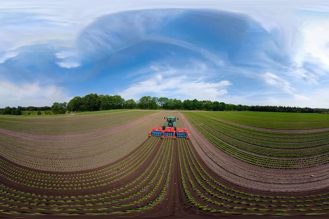 VR Food Culture in Denmark | Food Nation