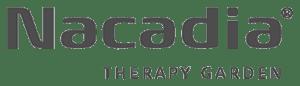 Nacadia Therapy Garden Logo