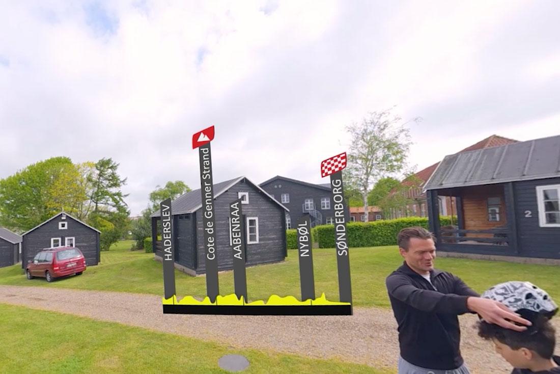 Tour de France & Cycling Tourism | Destination Sønderjylland