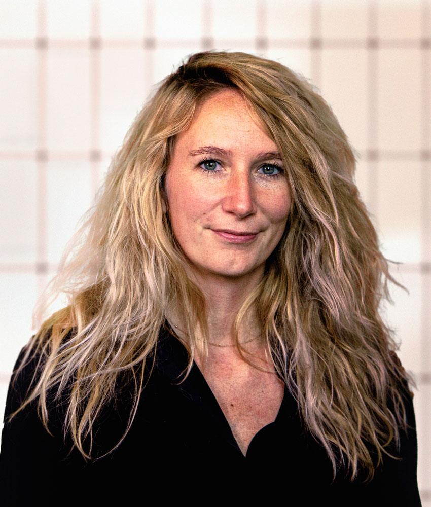 Katrine Konyher