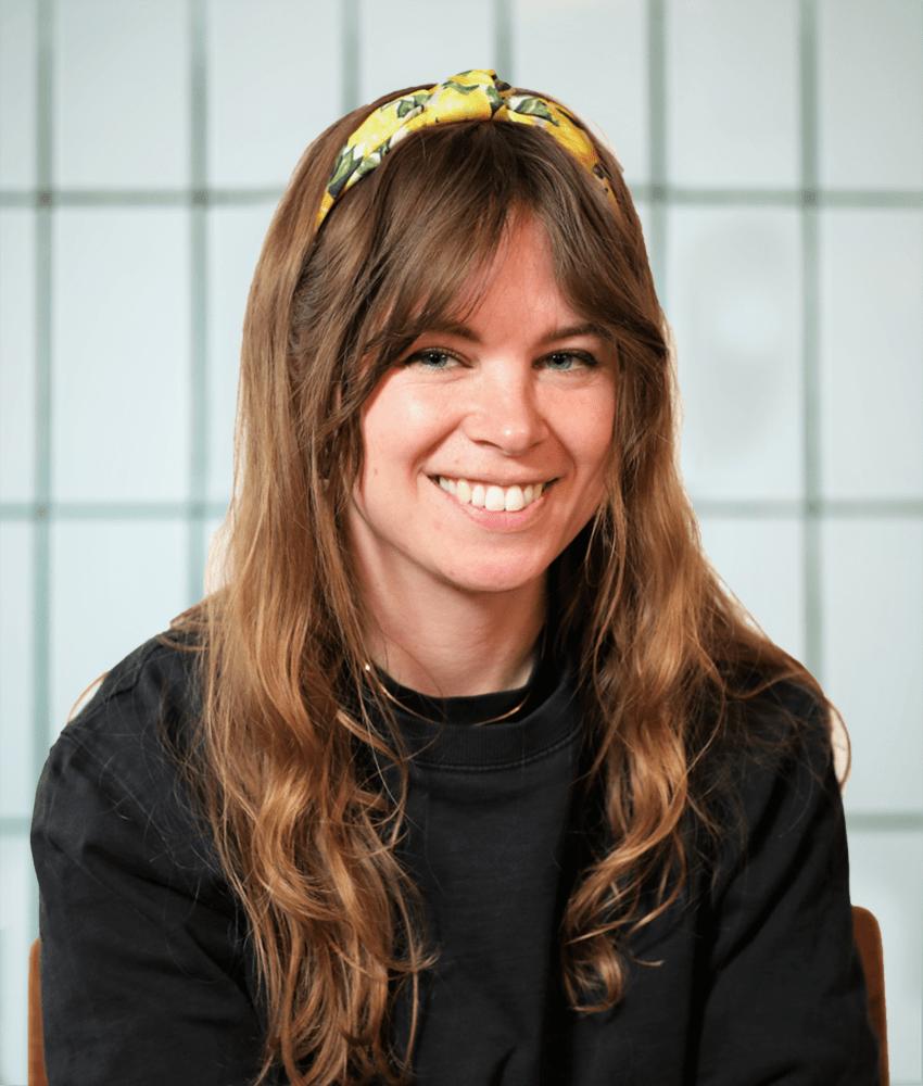 Camilla Holler